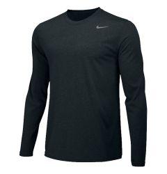 Nike Legend Boy's Training Long Sleeve Shirt