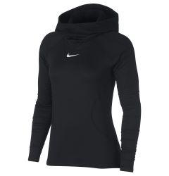 Nike Pro HyperWarm Women's Pullover Training Hoody