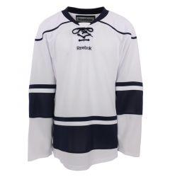 Kamloops Blazers Reebok Edge Uncrested Junior Hockey Jersey