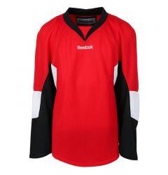 Ottawa Senators Reebok Edge Uncrested Junior Hockey Jersey