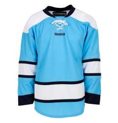 Pittsburgh Penguins Reebok Edge Uncrested Adult Hockey Jersey (Old)