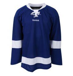 Tampa Bay Lightning Reebok Edge Uncrested Adult Hockey Jersey