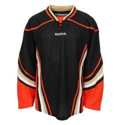 Anaheim Ducks Reebok Edge Uncrested Adult Hockey Jersey