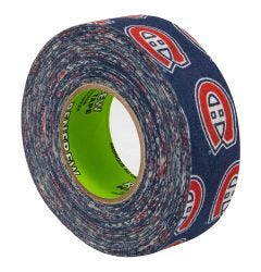 Renfrew NHL Montreal Canadiens Cloth Tape