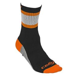 Philadelphia Flyers Tour Team Celly Socks