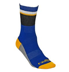 St. Louis Blues Tour Team Celly Socks