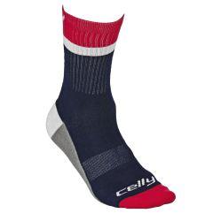 Washington Capitals Tour Team Celly Socks