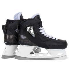 True Stock Two-Piece Pro Senior Goalie Skates