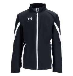 Under Armour Essential Woven Youth Jacket