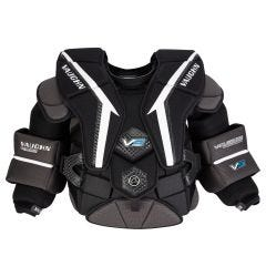 Vaughn Velocity V9 Pro Carbon Senior Chest & Arm Protector