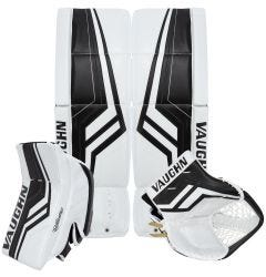 Vaughn Pro V Elite 2019 Pro Carbon Senior Goalie Equipment Combo
