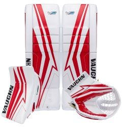 Vaughn Velocity V9 Pro Senior Goalie Equipment Combo
