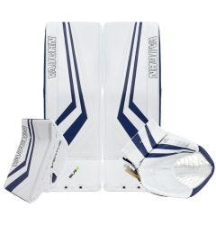 Vaughn Ventus SLR2 Pro Carbon Senior Goalie Equipment Combo