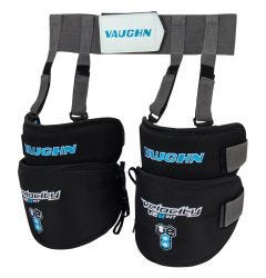 Vaughn Velocity VE8 Intermediate Goalie Knee & Thigh Protector