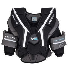 Vaughn Velocity V9 Junior Goalie Chest & Arm Protector
