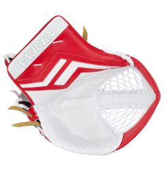 Vaughn V Elite Intermediate Goalie Glove - '19 Model