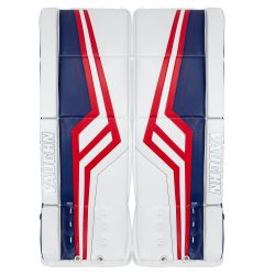 Vaughn Pro V Elite Senior Goalie Leg Pads - '19 Model