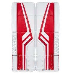 Vaughn V Elite Intermediate Goalie Leg Pads - '19 Model