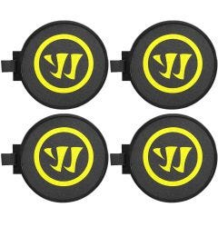 Warrior Foam Hockey Shooting targets - 4 Pack