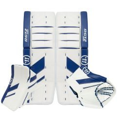 Warrior Ritual GT2 Pro Senior Goalie Equipment Combo