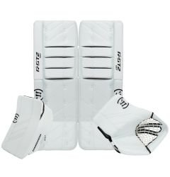 Warrior Ritual GT2 Senior Goalie Equipment Combo