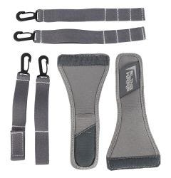 Warrior Ritual G5 Elastic Strap Kit - Junior