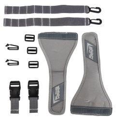 Warrior Ritual G5 Elastic Strap Kit - Senior