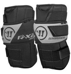 Warrior Ritual X2 Junior Goalie Knee Pads
