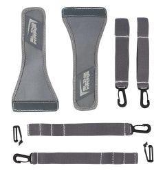 Warrior Ritual G4 Elastic Strap Kit - Junior