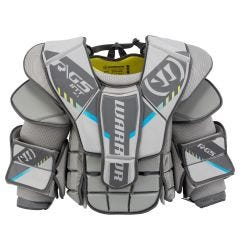 Warrior Ritual G5 Intermediate Goalie Chest & Arm Protector