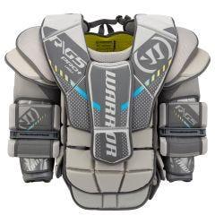 Warrior Ritual G5 Pro+ Senior Goalie Chest & Arm Protector