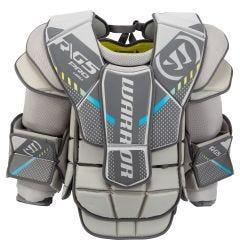 Warrior Ritual G5 Pro Senior Goalie Chest & Arm Protector