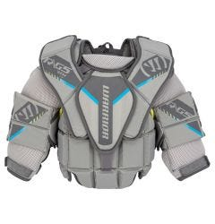 Warrior Ritual G5 Youth Goalie Chest & Arm Protector