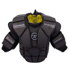 Warrior Ritual GT2 Junior Goalie Chest & Arm Protector