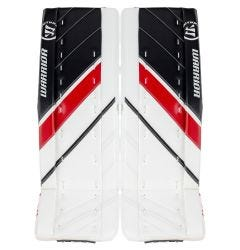 Warrior Ritual G4 Pro Senior Goalie Leg Pads