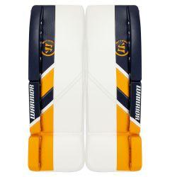 Warrior Ritual G5 Senior+ Goalie Leg Pads