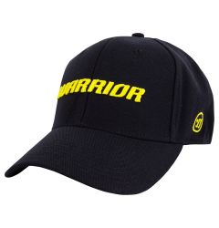 Warrior Alpha Stretch Fit Hat