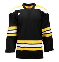 Warrior KH130 Youth Hockey Jersey - Boston Bruins
