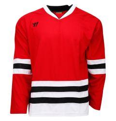 Warrior KH130 Senior Hockey Jersey - Chicago Blackhawks