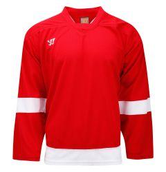 Warrior KH130 Senior Hockey Jersey - Detroit Red Wings
