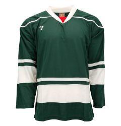 Warrior KH130 Senior Hockey Jersey - Minnesota Wild
