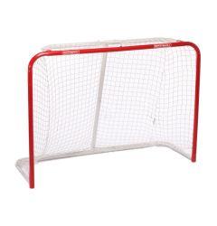WinnWell Hockey Net 72in. w/ 2in. Posts