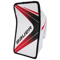 Bauer Vapor 1X Pro Senior Goalie Blocker - '17 Model
