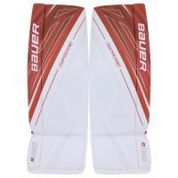 Bauer Supreme S190 Sr. Goalie Leg Pads