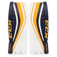 CCM Premier R1.9 Sr. Goalie Leg Pads