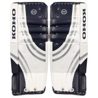 Koho Revolution 585 Jr. Goalie Leg Pads