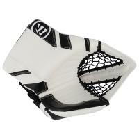Warrior Ritual G3 Pro Goalie Catch Glove