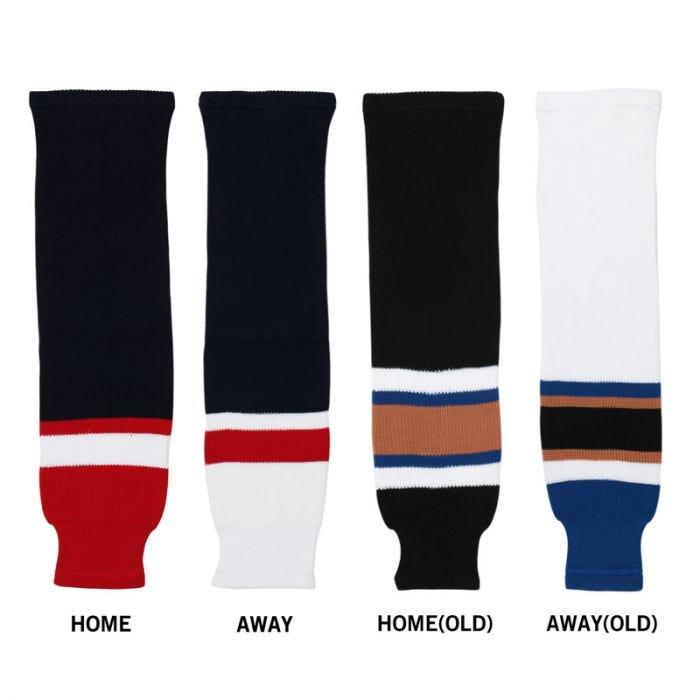 DoGree Hockey Ottawa Senators Knit Hockey Socks