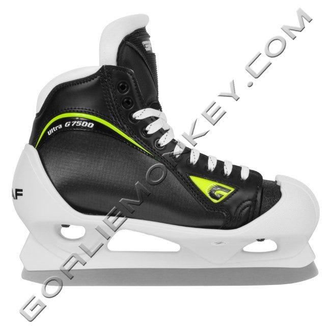 Graf Ultra G7500 Sr. Goal Skates