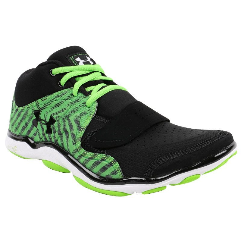 Under Armour 2015 Mens Ua Renegade Training Gloves Support: Under Armour Micro G Renegade Mid Mens Training Shoes
